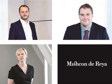 Mishcon de Reya promotes seven to the Partnership
