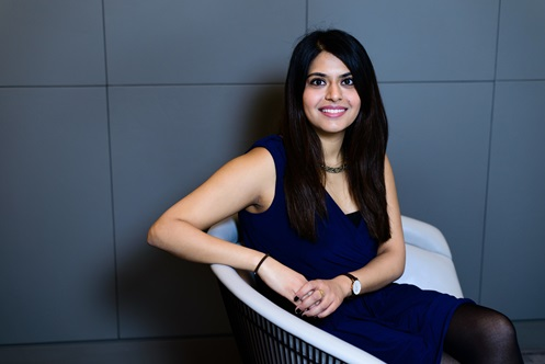 Krishma Sangani, Associate, Mishcon Private