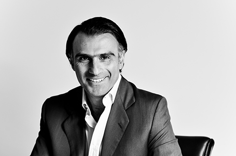 Michael Nouril, Partner, Corporate