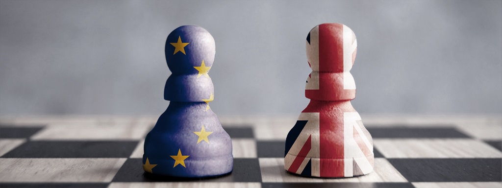 A deep and special partnership? The EU view on Brexit