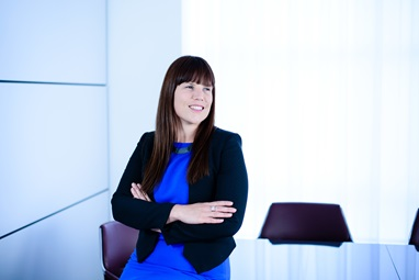 Laura Chandler, Partner, Corporate