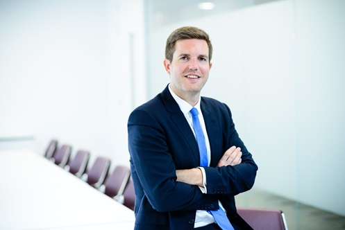 Steven Bostock, Partner, Mishcon Private