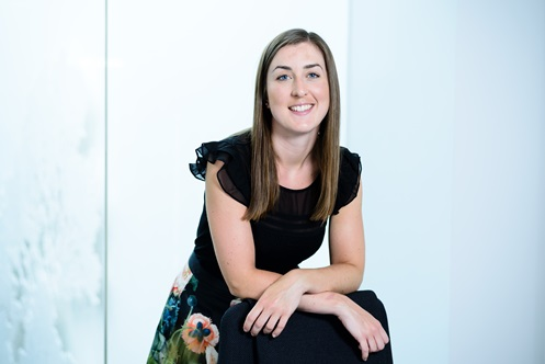Hannah Barnett, Managing Associate, Mishcon Private