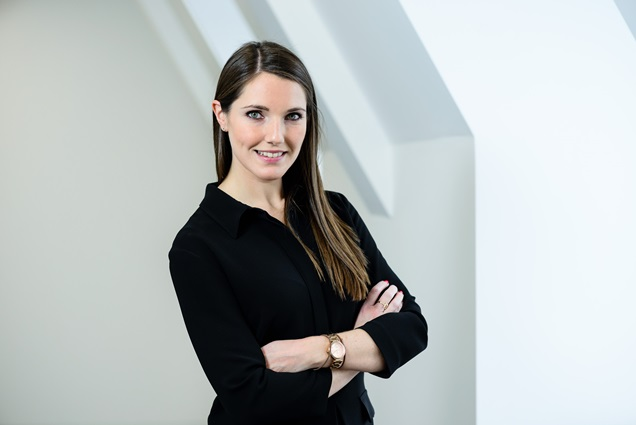 Clare Prower, Trainee Solicitor