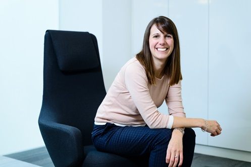 Helen Cox, Managing Associate, Mishcon Private