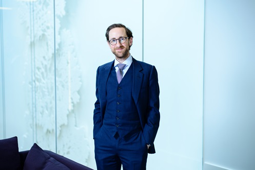 Charlie Sosna, Partner, Mishcon Private