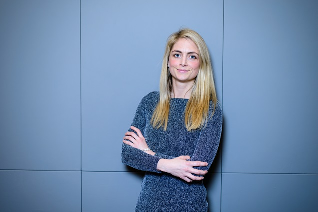 Emma Willing, Legal Director