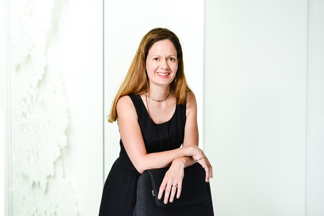 Helena Liebster, Managing Associate