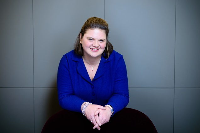 Michelle Stroube, Legal Assistant