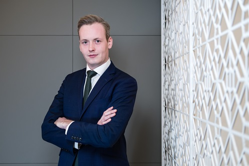 Euan McMahon, Associate, Mishcon Private