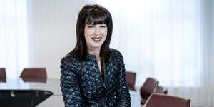 Susan Freeman, Partner, Real Estate