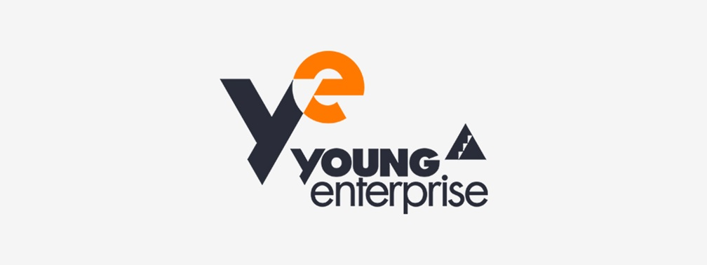 Young Enterprise's Tenner Challenge: Sponsoring an award
