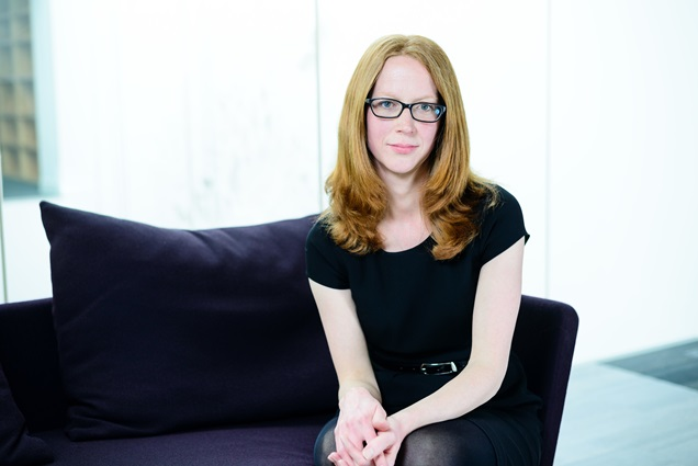 Lucy Smith, Managing Associate