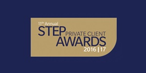Trust and Succession Disputes team shortlisted for STEP Private Client Awards