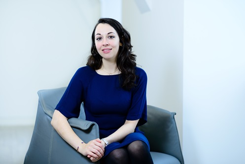 Mariel Stringer-Fehlow, Associate, Mishcon Private