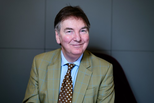 Tony Morton-Hooper, Partner, Mishcon Private