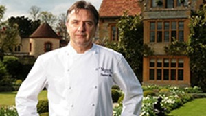 Raymond Blanc - Business Shaper