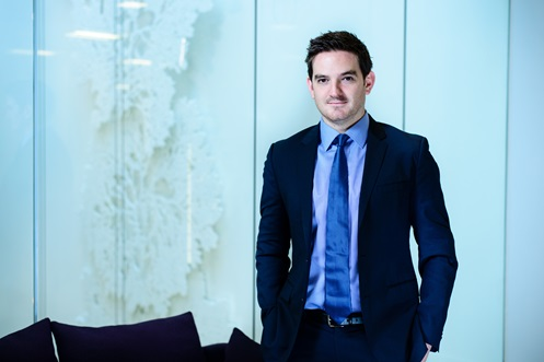 David Deane, Associate, Mishcon Private