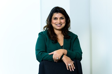 Ramona Mehta, Partner, Mishcon Private