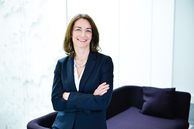 Vanessa Dewhurst, Partner and Director of Human Resources