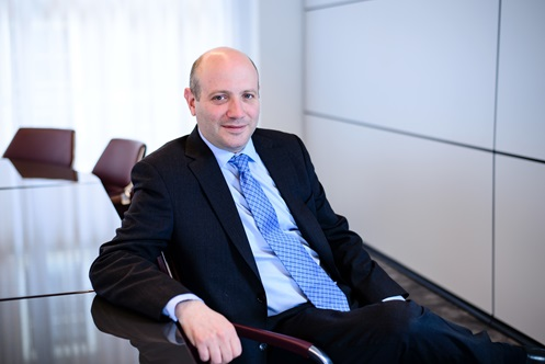 Mark A. Levine, Partner, Employment