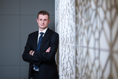 James Smith, Associate, Mishcon Private