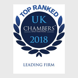 Chamber UK leading firm
