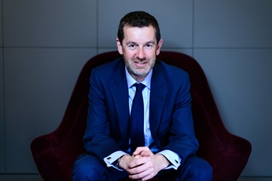 Mark Keenan, Partner, Mishcon Private