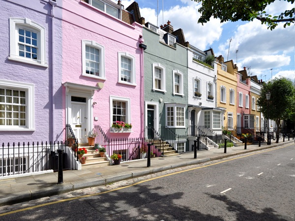 Capital Gains Tax extended to non-UK residents