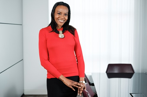 Funke Abimbola, Operations Director