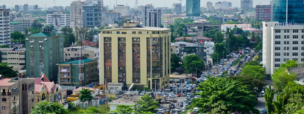 The Rise of Smart Cities in West Africa