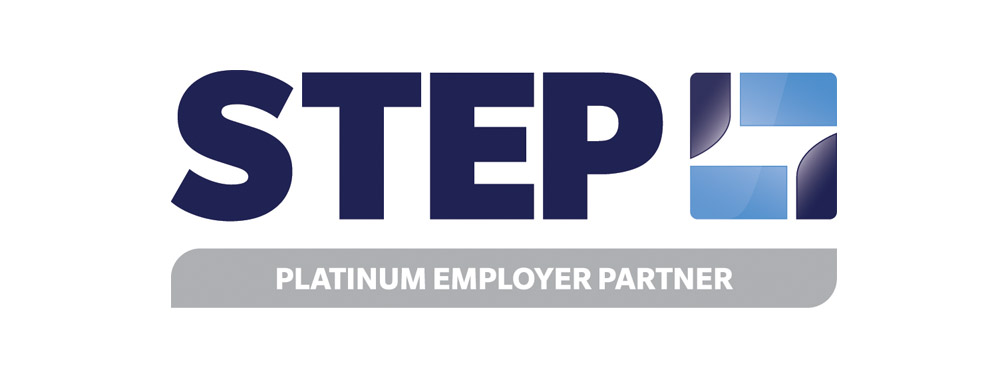 Mishcon de Reya awarded STEP Platinum Employer Partner accreditation