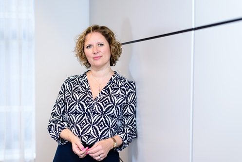 Kim Lansdown, Head of Business Development, Mishcon Private