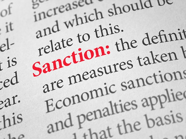Iraq and Kurdistan - a sanctions update