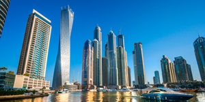 Filippo Noseda advises Abu Dhabi Global Market on new Foundations regime
