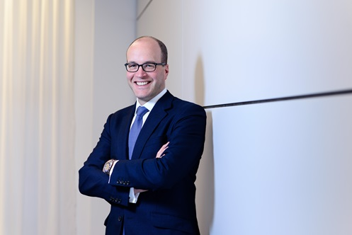 Daniel Levy, Partner, Head of Real Estate Disputes, Real Estate