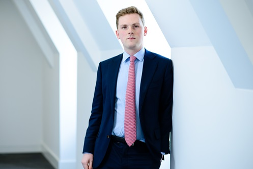 Alex Brereton, Associate, Mishcon Private