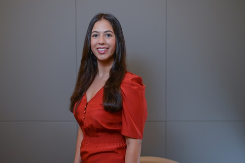 Sarah Abdelmalek, Associate, Dispute Resolution
