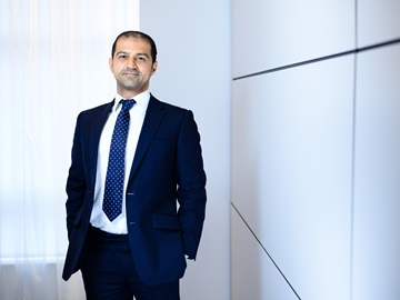 Masoud Zabeti on derivatives clearing after Brexit