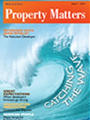 Property Matters: Issue 7 - 2010