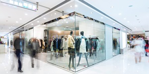 Retail: An industry in flux