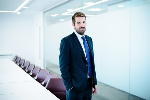 Matt Ingham, Associate, Mishcon Private