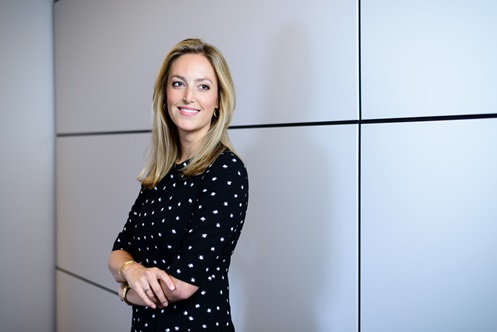 Emma Miller, Associate, Mishcon Private
