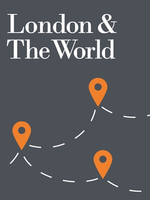London & The World
