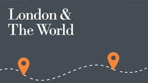 London & The World - Issue 1