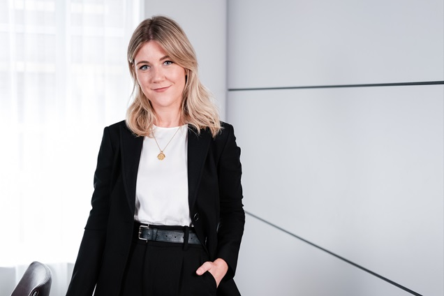 Hannah Ring, Trainee Solicitor