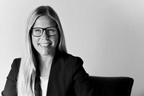Eve Ellis, Partner, Corporate