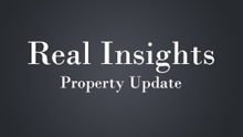 REAL INSIGHTS - Property Update - March 2015