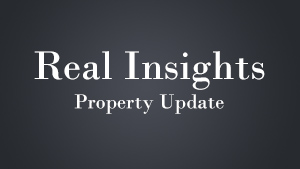 REAL INSIGHTS - Property Update - February 2015
