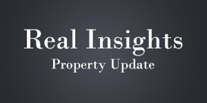 REAL INSIGHTS - Property Update - October 2014